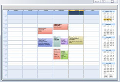 Built in Scheduler